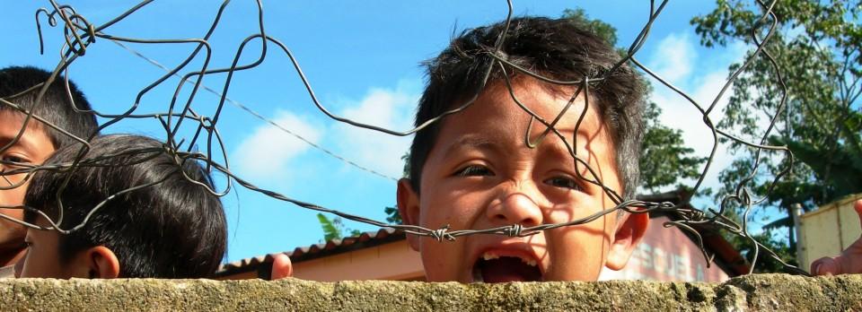 Bjergskolen i Nicaragua
