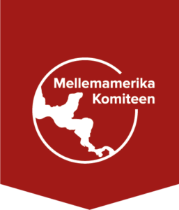 Mellemamerika Komiteens logo